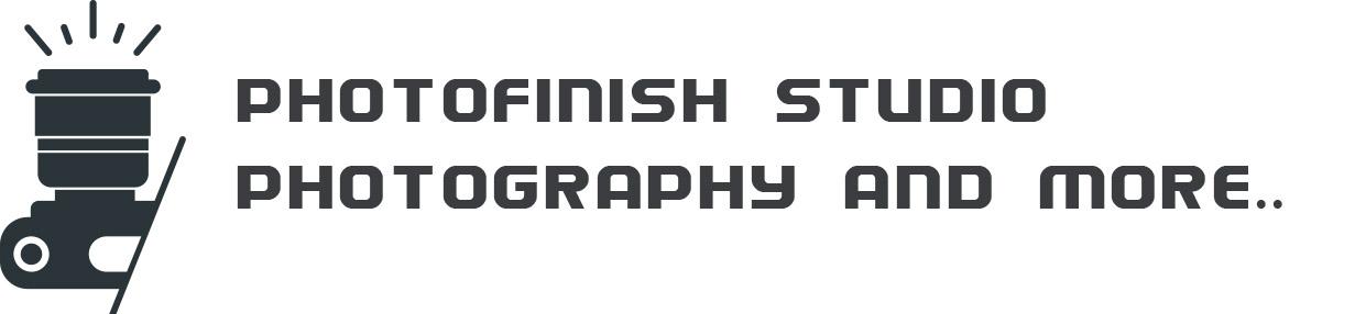 PhotoFinish Studio